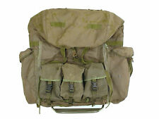 1980s British Special Forces SAS Para Airborne Rucksack Pack Bergen Paratrooper