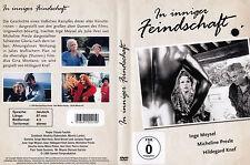 In inniger Feindschaft - DVD - Film - Video - 1989 - NEU & OVP !