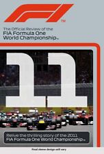 FIA Formula One World Championship - Official review 2011 (New DVD ) F1 Vettel