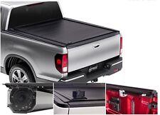 80384 RetraxPRO MX Retractable Tonneau Cover Ford Super Duty 8' Bed 2017-2018