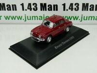 ARG15G Voiture 1/43 SALVAT Autos Inolvidables : Renault Dauphine (1965)