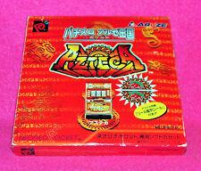 Neo Geo Pocket Color Game - Azteca