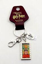 NEW Universal Studios Wizarding World of Harry Potter Pumpkin Juice Keychain