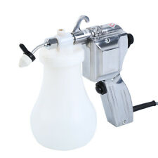 110V Textile Spot Cleaning Spray Gun Power Tools Airless Paint Sprayer Nozzle