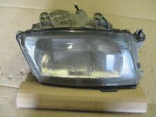 SAAB 900 RIGHT / RHD DRIVERS SIDE FIT - HEAD LIGHT LAMP TO FIT 1993 - 2002 YEARS