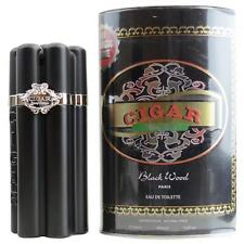 Cigar Black Wood by Remy Latour EDT Spray 3.3 oz