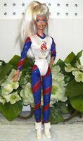 1998 Barbie Doll Atlanta Olympic