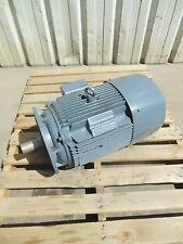 Becker Dm11 15 Kw Electric Motor
