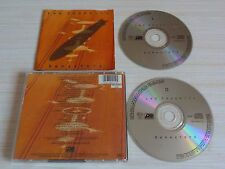 2 CD ALBUM REMASTERS LED ZEPPELIN  BEST OF LE MEILLEUR 26 TITRES 1990