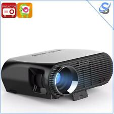 """Vivibright GP100UP HD Projector Android 6.0 5.8"""" LCD Quad-Core 1GB RAM 3200LM"""