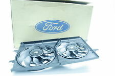 FORD OEM Radiator Cooling Fan Dual Fan 3.0L, 3.8L, V6 95-98 Ford Windstar