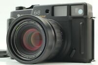 【MINT Count 185】FUJI FUJIFILM GW680III III Pro 6x8 FUJINON from JAPAN #950