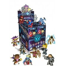 "New Sealed Blizzard Heroes of the Storm PDQ 2.5"" Funko Mystery Minis Case of 12"