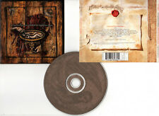 "THE SMASHING PUMPKINS ""MACHINA - The Machines Of God"" (CD) 2000"