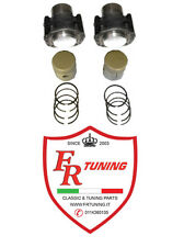 KIT CANNE E PISTONI DA 67,4 MM 499 CC FIAT 500 D/F/L