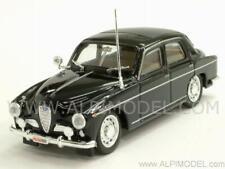 Brumm Bm0091b ALFA ROMEO 1900 Super Ti Polizia stradale 1952 1 43