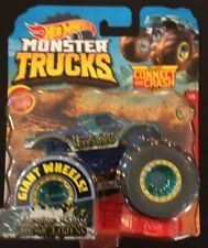 Hot Wheels Monster Jam Nessie-Sary Roughness 1:64 Scale Monster Truck New 2018