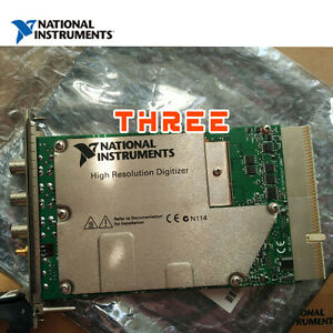 NATIONAL INSTRUMENTS, PXI-5124