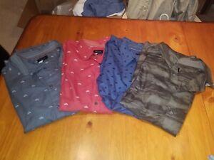 Marmot Syrocco Short Sleeve Shirt (Men's) XXL