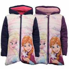 Disney Girls' Polyester Coats, Jackets & Snowsuits (2-16 Years)