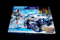 PLAYMOBIL SNOW BEAST EXPEDITION 55 PC 70532 ACTION FIGURE PLAYSET