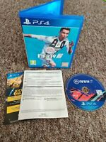 FIFA 19 - Sony Playstation PS4 Game - Private Seller - FAST & FREE P&P!