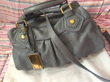 MARC BY MARC JACOBS Classic Q Baby Groovee Women  Leather Satchel