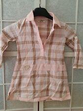 MINIMAN FILLE  superbe robe /tunique  T 3  ans TBE