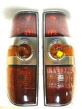 MAZDA bt-50 bt50 2008-2012 POSTERIORE TAIL Segnale Lampada Luci Set (sinistra, destra) LHD