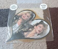 Madonna Shaped Music Records