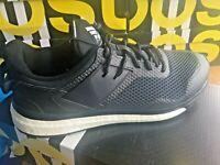 Adidas Response 3 Boost Womens Premium Running Shoes Trainers Black UK 7 - 8.5