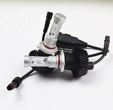 Pair 160W 16000LM LED Headlight Bulbs Philips 9005 HB3 Light White 6000K