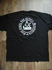 T-Shirt Tischler Zunftwappen XXL Handwerk Holz Hobel Schreiner Holzwurm Arbeit