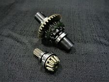 New Traxxas X-Maxx 8s Front Differential Ring and Pinion Gear Steel Diff Bearing