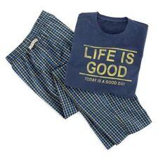 Life Is Good Men s Sleepwear and Robes  3d6b36aa7
