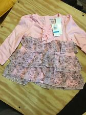 Calvin Klein 2 piece Set Child's 24M outfit kids girls