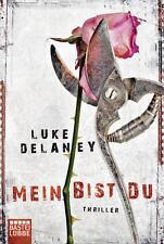 Mein bist du / Sean Corrigan Bd.1 von Luke Delaney (2014, Taschenbuch)