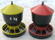 chicken poultry feeder 6 kg HIGH QUALITY