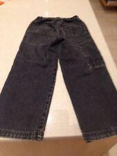 Blue Base Antracite Jeans Bambino Taglia 6-7