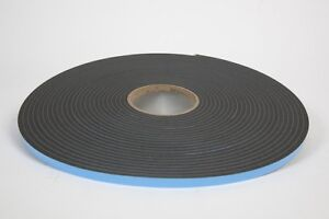 Double Sided Glazing Security Tape - 6mm x 15Mtrs