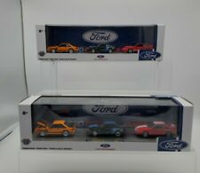 D1O1 M2 Machines S38 Set of 3- Ford Performance '87,'88- FoxBody Mustang GT READ