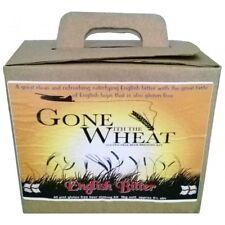Sans gluten disparu avec le blé anglais amer Home Brew Recharge Kit Ale Bière