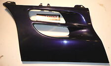 Toyota MR2 MK2  Drivers Side Air Vent Intake Scoop Purple 943 Right Side