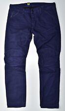 G-Star Raw Elwood Jeans - 5620 3d low tapered-Brittany Blue w34 l32