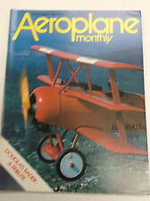 Aeroplane Monthly Magazine Douglas Bader Farnborough November 1982 121416R