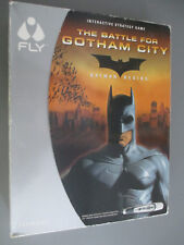 FLY Game Batman Begins The Battle For Gotham City Flyware Interactive