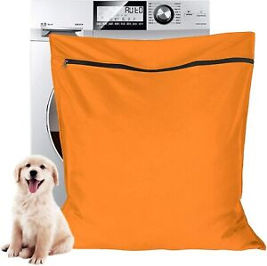 Horsewear Wash Bag, Filters Horse Hair and Protects Washing Machines, Jumbo Size