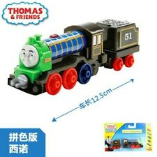 kids toy 3-5 old diecast metal action figure thomas train hook patchwork hiro