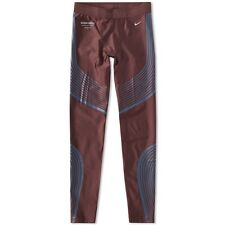 Nike x Undercover Gyakusou Power Speed Tight Size M - Mahogany (842799 210)