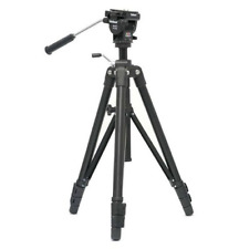 Velbon DV7000N DV-7000N Tripod With Fluid Video Head